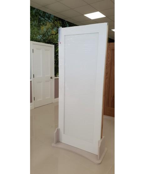 Primed Shaker Door