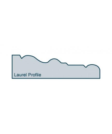Primed Architrave Laurel