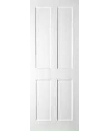 Kingscourt Primed Door Fire Door
