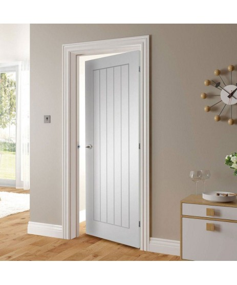 Deanta HP22 CT Primed Door