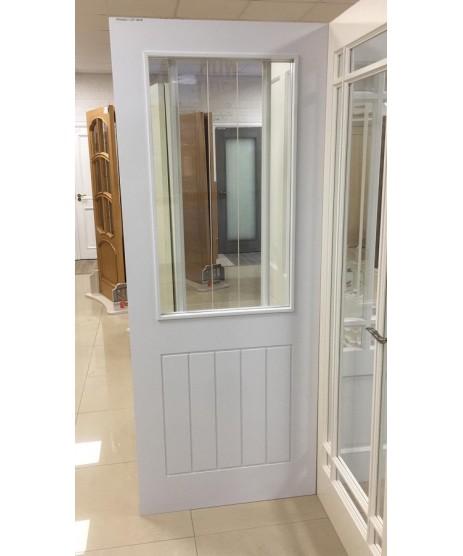 Doras Pegasus 1 Lite Glazed Door