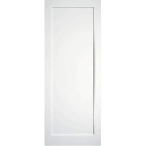 Kenmore Solid Shaker Primed Door