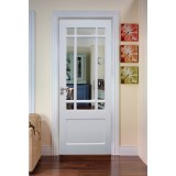 Deanta NM9G primed white door