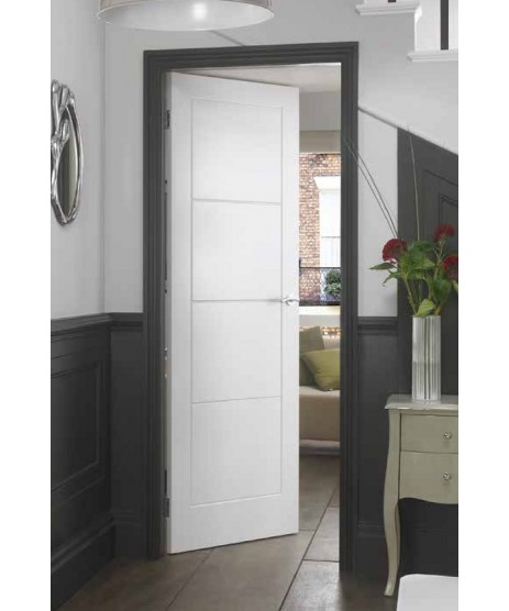 Alton Primed Door