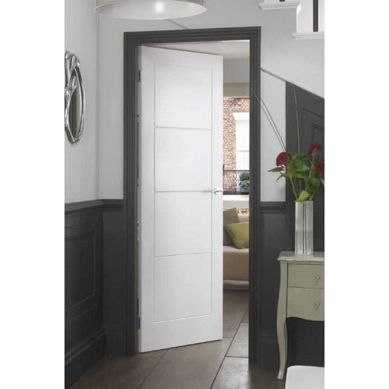 Alton Primed Door