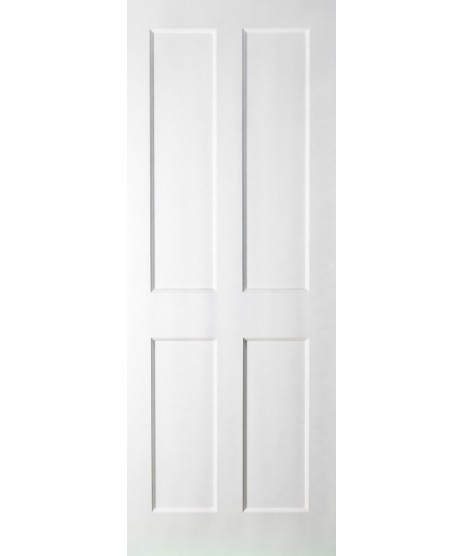 Kingscourt Primed Door