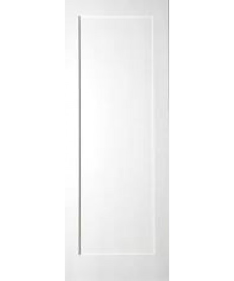 Seadec Hampton Primed Shaker door