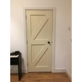 Deanta HP36 Primed Door