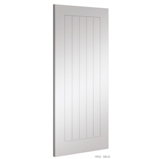 Deanta HP22 CT Primed Door