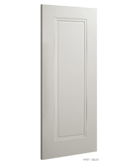 Deanta HP37 Primed White Door