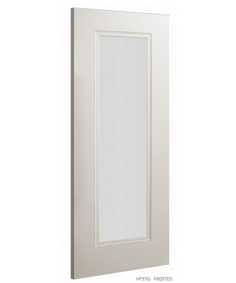 Deanta HP37G Clear Glass Door