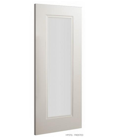 Deanta HP37G Clear Glass Door
