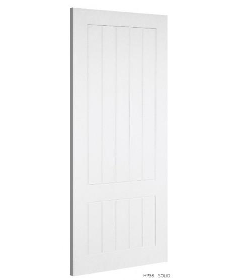 Deanta HP38 Primed White Door