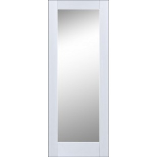 Doras waru frosted glass shaker door 44mm top coat ready planetlyrics Gallery