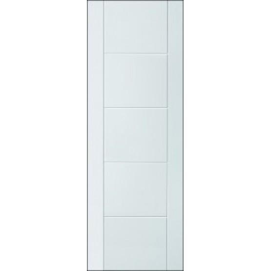 Doras Nema Primed White Door