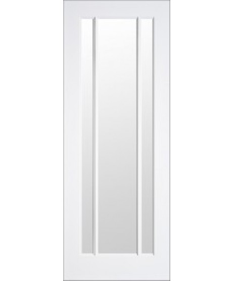 Doras Tahiti 3 Lite Glazed Door