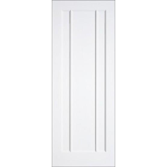 Doras Corsica Primed White Door