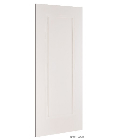 Deanta NM11 Primed White Door