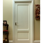 Deanta NM3 Primed White Door