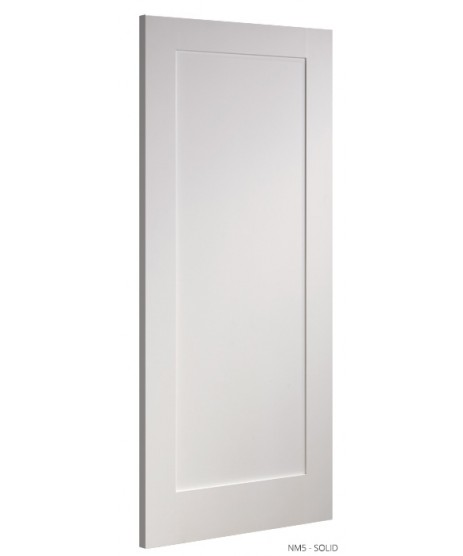 Deanta NM5 Primed Shaker Door