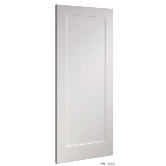 Deanta NM5 Primed Shaker Door