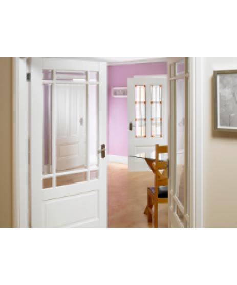 Deanta NM9G primed white door
