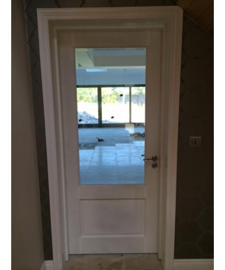Deanta NM3 Primed White Door