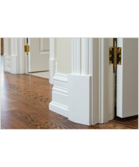Primed Skirting Pallas