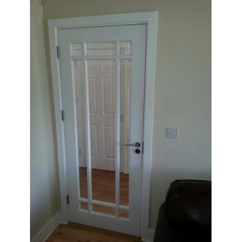 Arizona Primed Finish Internal Door