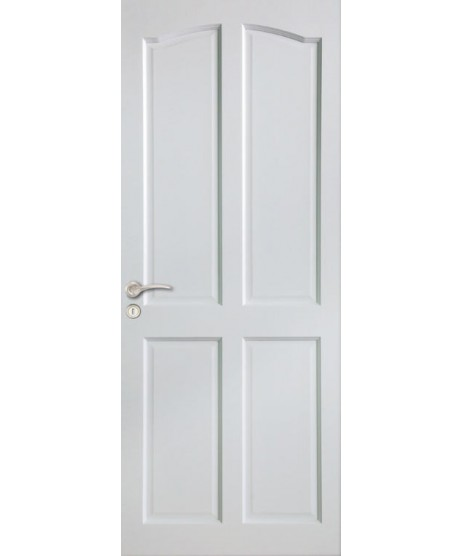Deanta VR2 Primed White Door