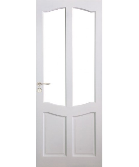 Deanta VR20G Primed White Door