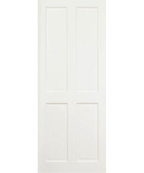 Deanta WM4 Primed Door