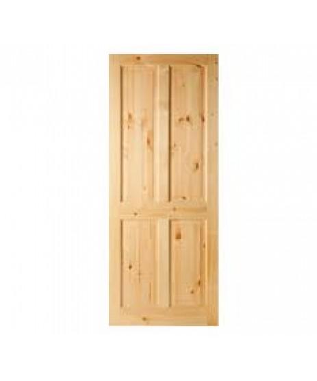 Deanta VR1 Red Deal Door
