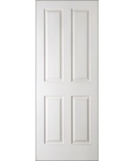 Doras Artherton Regency Door 4P Smooth