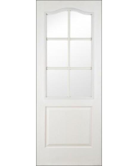 Doras Classique S6 Glazed Regency Door