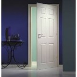 Doras Arlington Regency Door 6P smooth