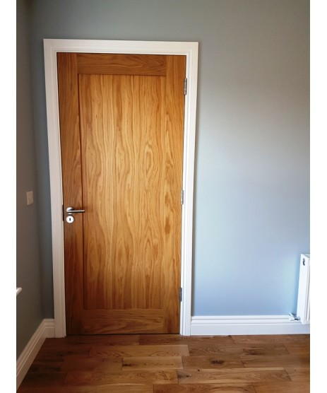 Seadec Hampton Oak Shaker Door
