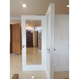 Seadec Madison Primed Glass Door