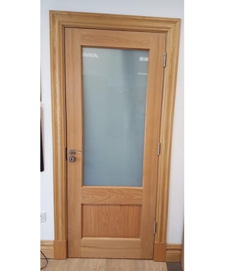 Seadec Kingston Oak Door