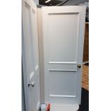 Seadec Kingston Primed Door