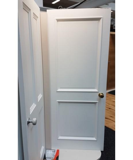 2 Panel Bolection Primed Door