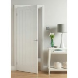 Nevada Primed White Door