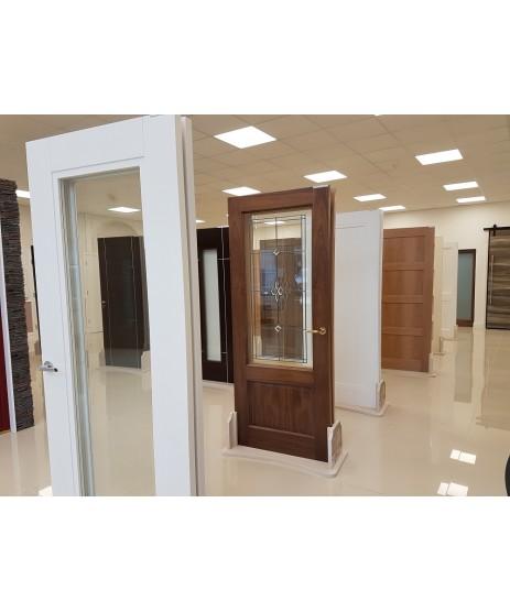 Deanta NM3G Oak Door  (unglazed)