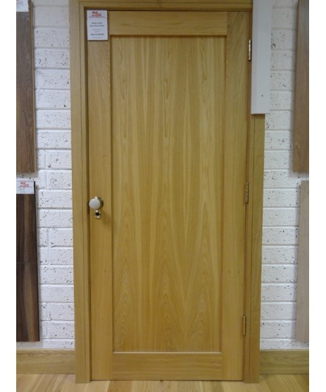Oak Architrave Shaker Profile
