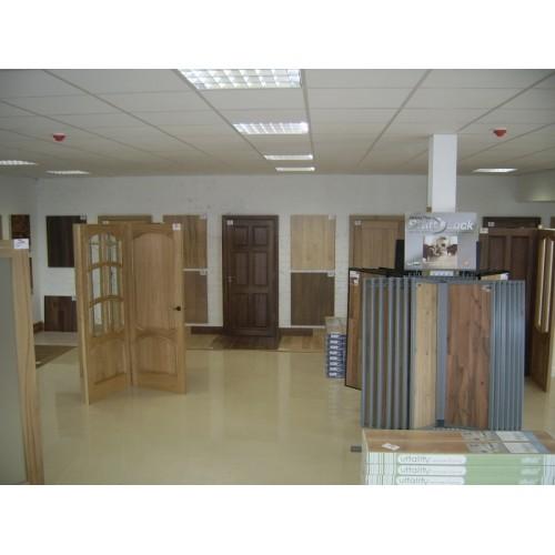 External Door Mahogany Timber Solid Door 0010 The Aherlow