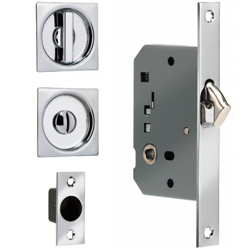Reguitti Sliding Door Privacy Lock