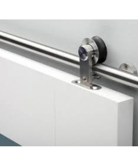Henderson Stainless Steel Rail 2.0mtr