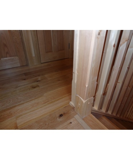 Oak Stairs Refurbishment Kit