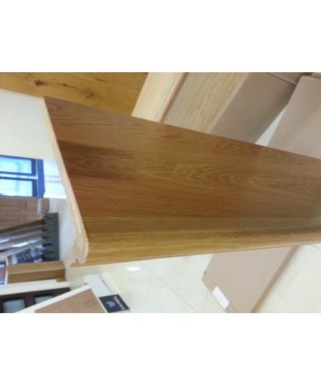 Oak Stairs Step (Thread)