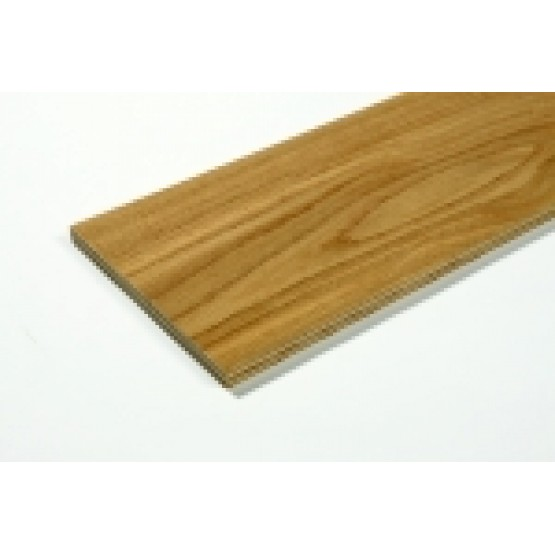 Oak Winder Riser 1300x210x15mm
